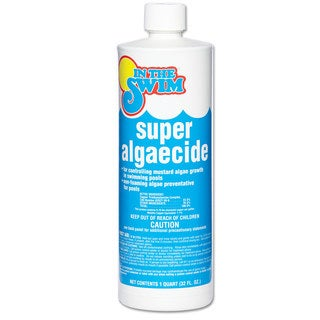 In The Swim Super Algaecide for Swimming Pools