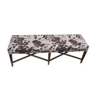Cambridge Cafe Polyester 60-inch Bench