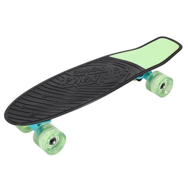 Kryptonics Originals 22.5-inch x 6-inch Complete Skateboard