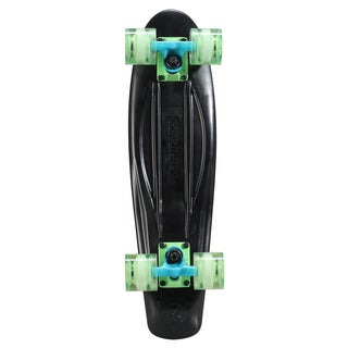 Kryptonics Originals 22.5-inch x 6-inch Complete Skateboard