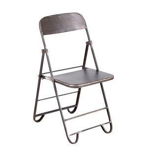 Iron Folding Chair (India)