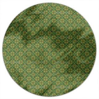 Flag Round Tablecloth
