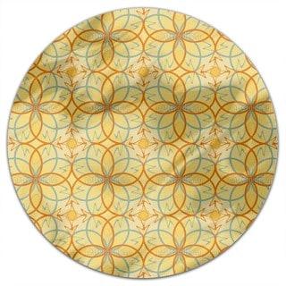 Linafiora Round Tablecloth