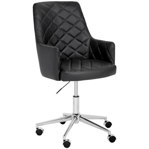 Sunpan Chase Onyx Office Chair