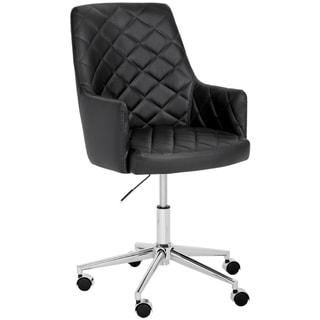 Sunpan Chase Onyx Office Chair