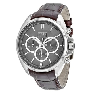 Hugo boss Men's 1513035 Driver Watches