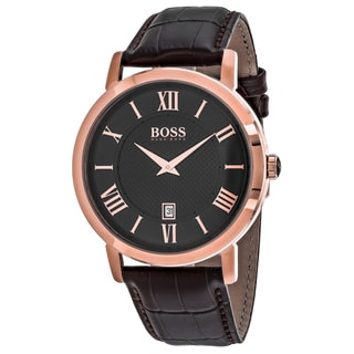 Hugo boss Men's 1513138 Classic Watches