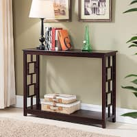 K&B C1270 Console Table