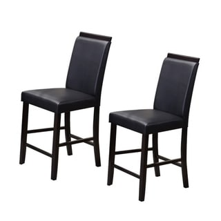 Link to Counter Height Parsons Chairs (Set of 2) Similar Items in Dining Room & Bar Furniture