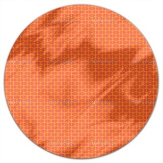 Bamboo Pop Round Tablecloth