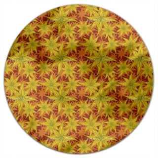 Honolulu Round Tablecloth