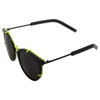 Christian Dior Dior 0196/S TC8Y1 - Black Fluorescent Yellow