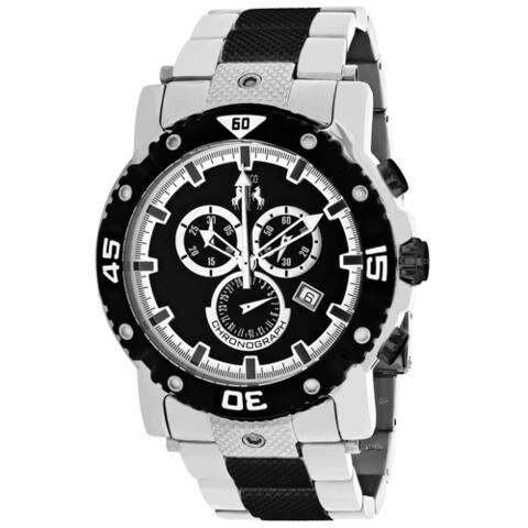 Jivago Men's Titan Watches