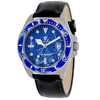 Christian Van Sant Men's Montego Vintage Watches