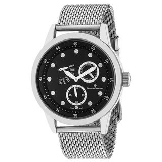 Christian Van Sant Men's CV8711 Rio Watches