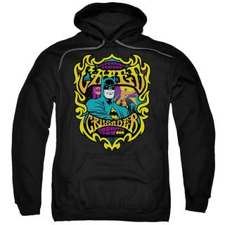 DC/Appearing Tonight Adult Pull-Over Hoodie in Black