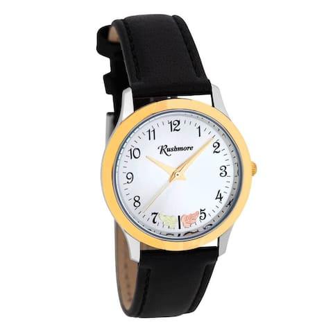 Men's Black Hills Gold Watch