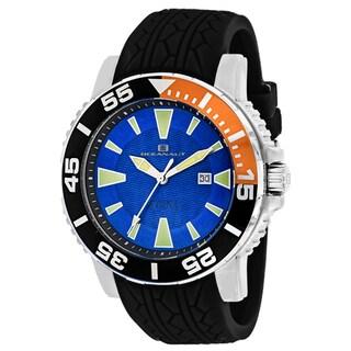 Oceanaut Men's OC2914 Marletta Watches
