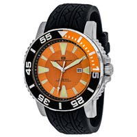 Oceanaut Men's OC2915 Marletta Watches