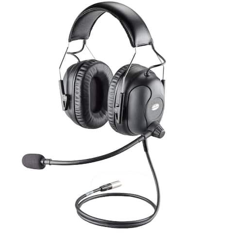 Plantronics SHR2638-01 Headset