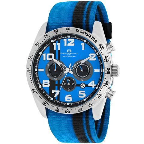 Oceanaut Men's Milano Watches