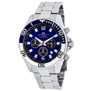 Oceanaut Men's OC2520 Sevilla Watches