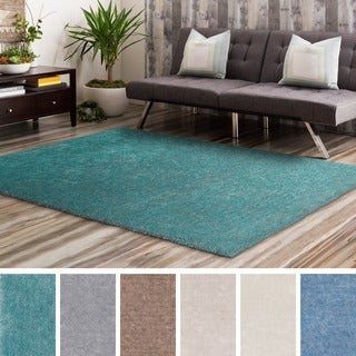 Meticulously Woven Logrono Polyester Rug (2' x 3')