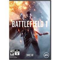 BATTLEFIELD 1 - PC