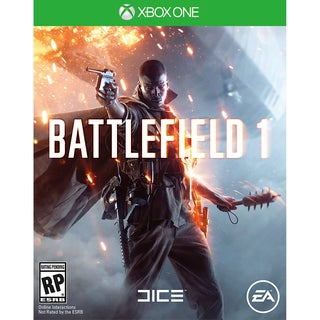 Battlefield 1-For Xbox One