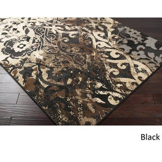 Meticulously Woven Balmy Rug (8'10 x 12'9)