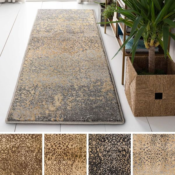 Meticulously Woven Falls Rug (2'2 x 7'6)