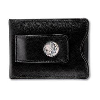 American Coin Treasures Buffalo Nickel Moneyclip Wallet|https://ak1.ostkcdn.com/images/products/11865809/P18765017.jpg?_ostk_perf_=percv&impolicy=medium