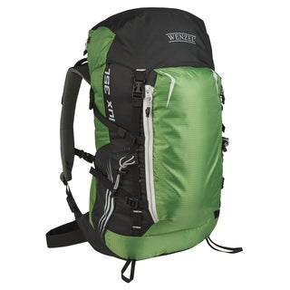 Wenzel Flux 35L Backpack