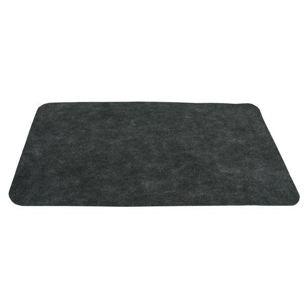 extra large grey grill mat free shipping on orders over 45