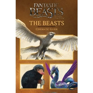 The Beasts: Cinematic Guide (Hardcover)