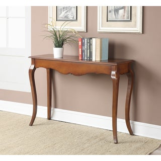 Convenience Concepts French Provence Huntington Console Table