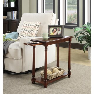 Laurel Creek Norman French Country End Table