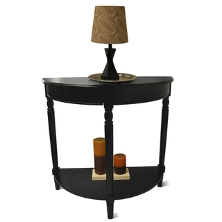 Convenience Concepts French Country Entryway Table