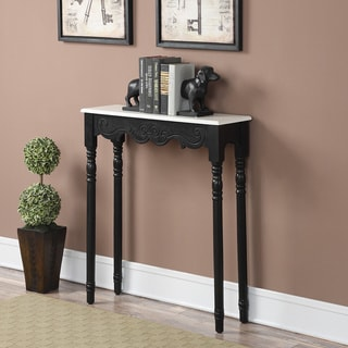 French Provence Monaco Console Table