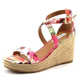 Steve Madden Women's Montaukk Synthetic Sandals