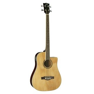 Eko Guitars 06217040 NXT Series Natural Finish Acoustic Guitar