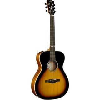 Eko Guitars 06217142 EGO Series ICON Auditorium Acoustic-electric Guitar