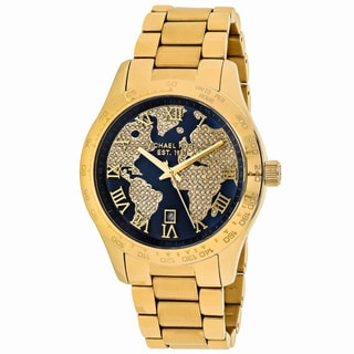 Michael Kors Women's MK6243 Layton Watches
