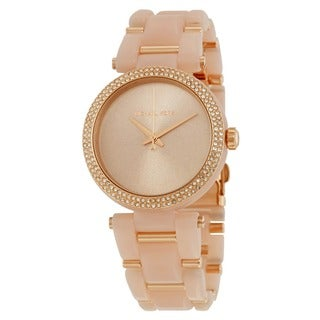 Michael Kors Women's MK4322 Delray Watches