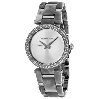Michael Kors Women's MK4320 Delray Watches