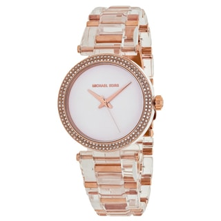 Michael Kors Women's MK4318 Delray Watches