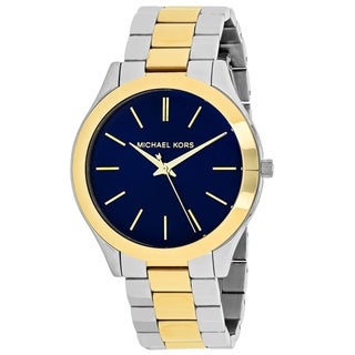 Michael Kors Women's MK3479 Slim Runway Watches