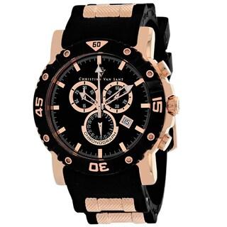 Christian Van Sant Men's CV0511 Cosenza Watches