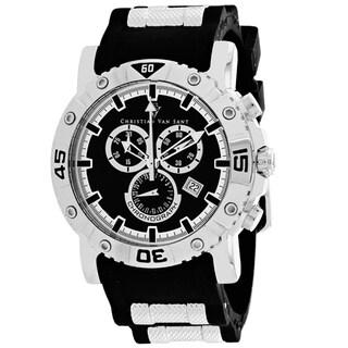 Christian Van Sant Men's CV0510 Cosenza Watches