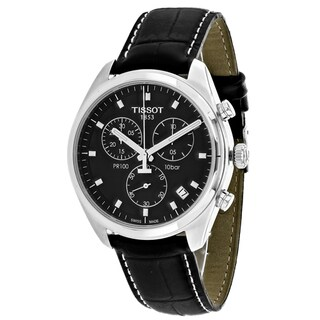 Tissot Men's T1014171605100 PR 100 Watches